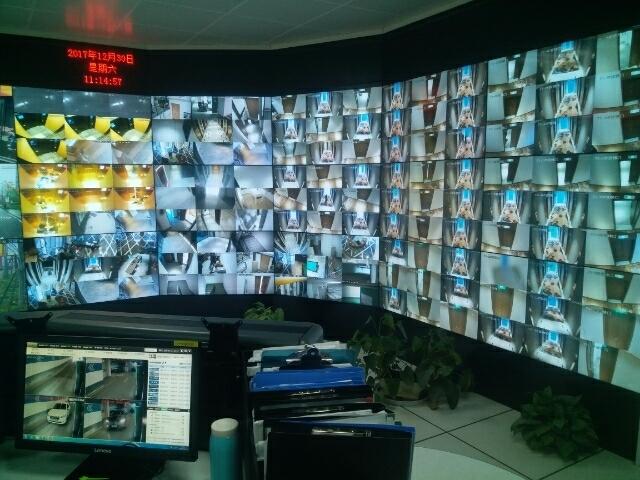 自贡酒店监控安装
