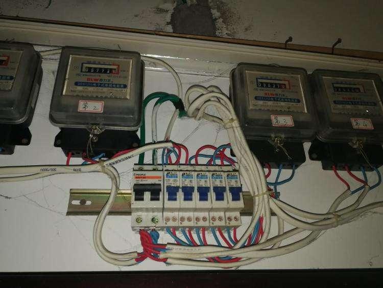 照明电路常见故障及排除找电工上门维修