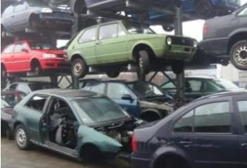平顶山专业事故车回收