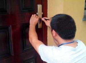 天津东丽上门开锁