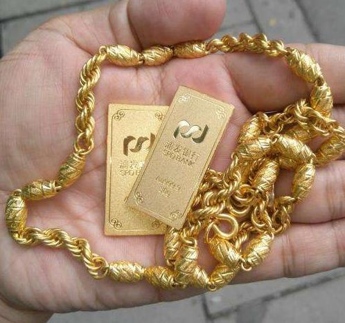 铜仁黄金回收找谁?