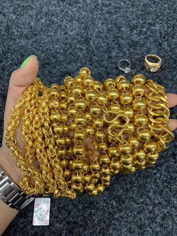 铜仁正规黄金回收流程