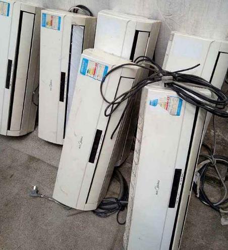 株洲回收二手空调回收电器回收