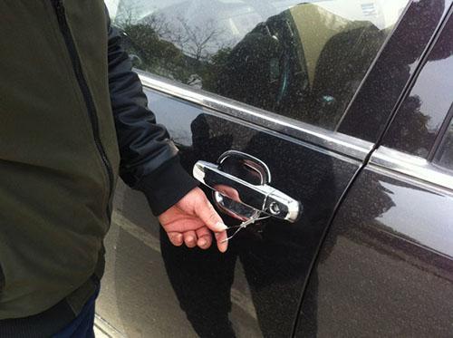 焦作上门开汽车锁