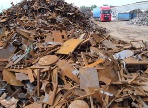 兰州新区废铁上门回收