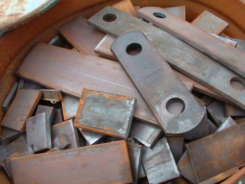 兰州新区废铁专业回收