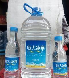 正确购买桶、瓶装水配送服务