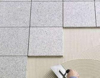 宁波专业泥工贴瓷砖的施工方法