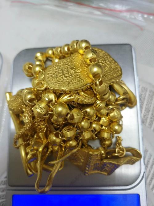 潮阳上门回收黄金