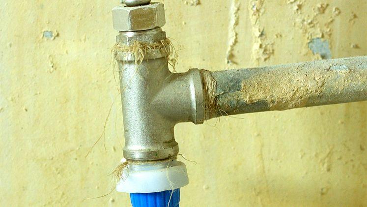 青海水管漏水检测