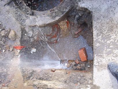 青海自来水管漏水上门检测