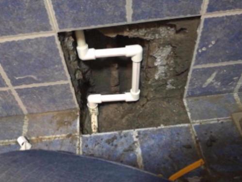青海专业暗管漏水检测