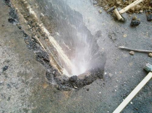 青海专业检测自来水管漏水