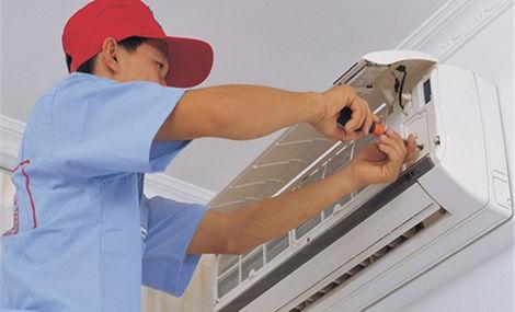 空调维修服务好的公司
