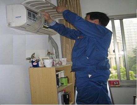 空调维修清洗周期