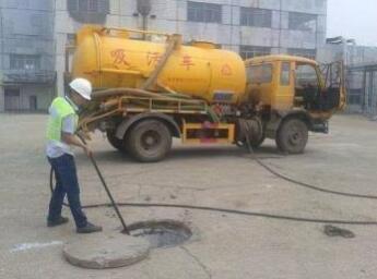 下水道堵塞有哪些原因