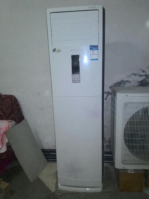 空调机器故障有两种类型