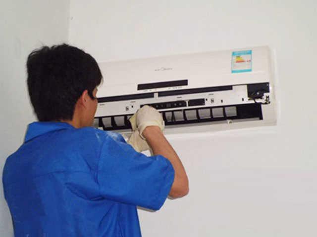 空调维修清洗注意什么