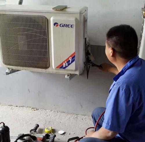 空调出现漏电原因
