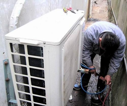 中央空调效果差什么原因