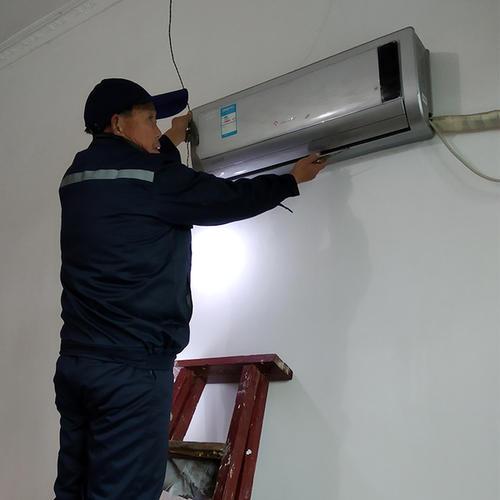 空调维修留意什么