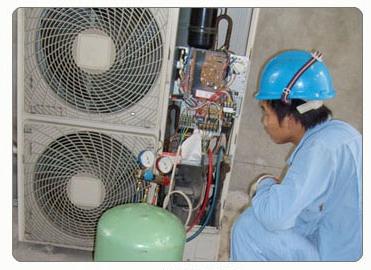 空调清洁保养
