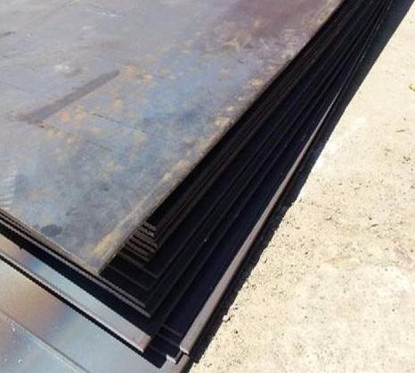 关于石家庄租赁钢板的应用标准