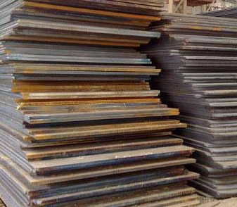 石家庄大型钢板租赁公司