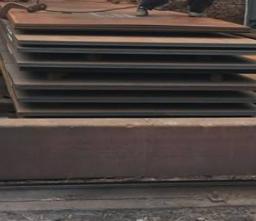 石家庄铺路钢板出租哪家好