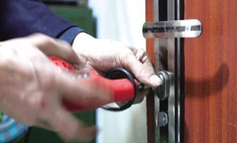 容易开启的锁具有哪些