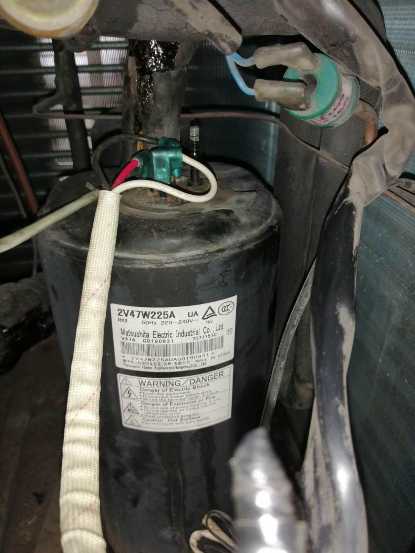 冰箱常见故障的维修