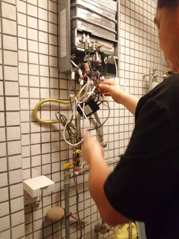 热水器维修故障分析总结