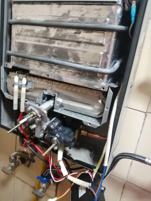 热水器水压不够怎么办