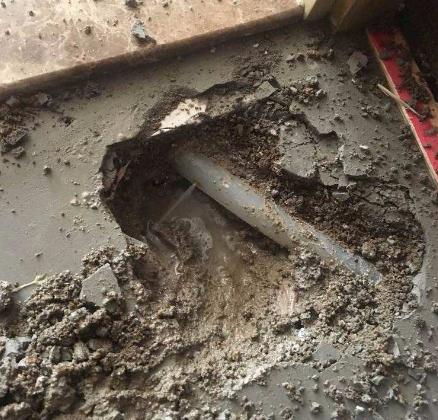 宁夏测漏水收费标准