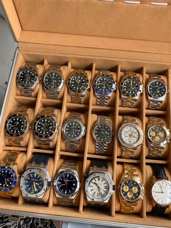 温江手表寄卖行