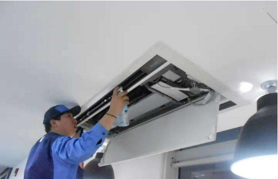 空调使用节电问题