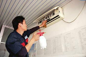 空调维修清洗的好处