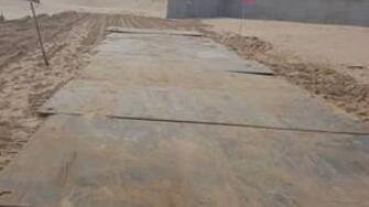 太原铺路钢板租赁有哪些类型