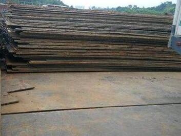 太原租赁钢板在建筑行业发挥着重要作用