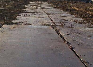 太原工地钢板出租时我们应该如何选择钢板