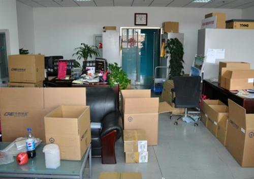 搬家公司车辆大小是多少收费情况是怎样