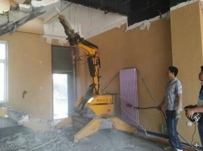 房屋拆改过程中应遵循的原则