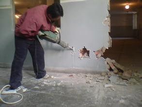 二手房装修拆旧