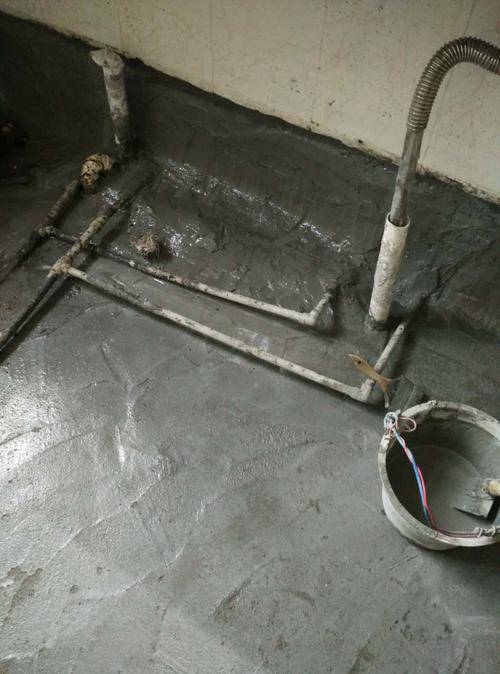 蕉城区卫生间做防水