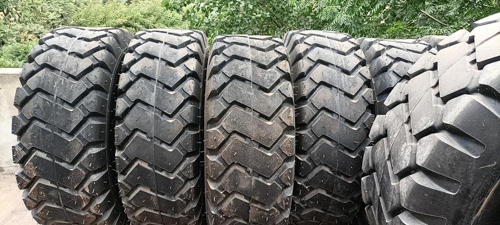 废弃轮胎回收十分重要