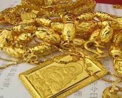 石嘴山长期高价回收黄金