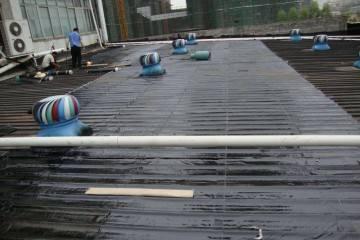 宁夏补漏防水材料选用注意事项