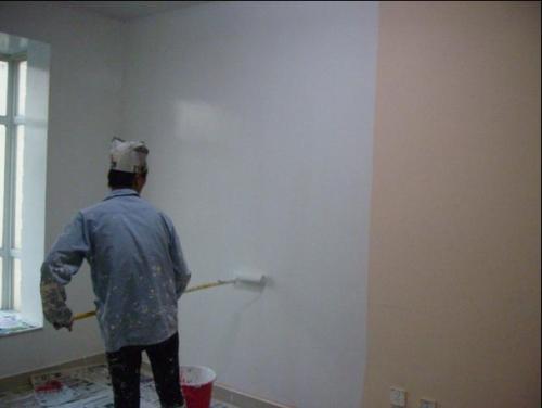 宁夏粉刷墙面需要注意的三大要点