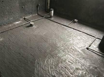 室内做防水要注意哪些方面