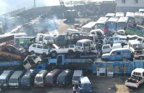 在沈阳办理车辆报废手续需要满足什么条件?